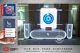 河北唐山路北区最新款乐视手机展示柜台体验柜体验桌报华为手机柜厂家