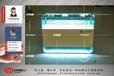 辽宁抚顺原装华为手机展示柜台体验桌生产厂家展示体验柜手机柜台