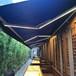 陽臺伸縮遮陽篷安裝,伸縮遮陽棚