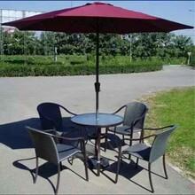 铝合金遮阳伞图片图片