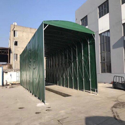 無錫戶外推拉雨棚定做,大型推拉雨棚