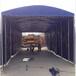 泰州折叠推拉雨棚