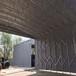 南通折疊推拉雨棚制作,大型推拉雨棚