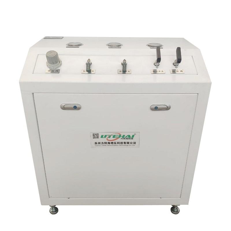 惠州SMC气体增压器气动TPU-601流量稳定