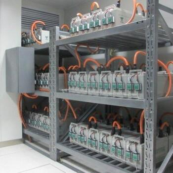 南宁废旧UPS蓄电池回收公司专业回收旧蓄电池