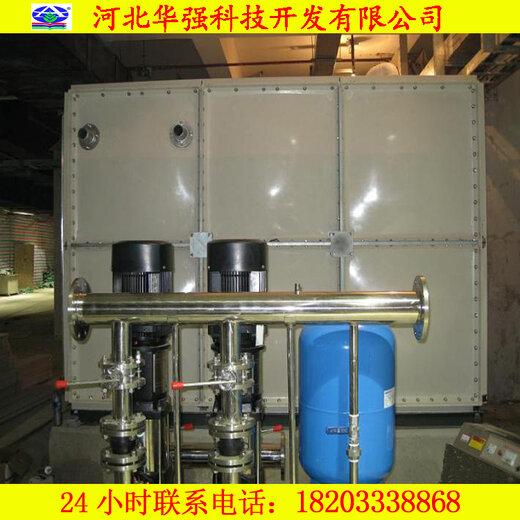 新疆環保玻璃鋼水箱服務周到