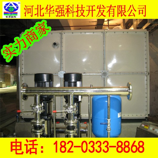 房山環保玻璃鋼水箱安全可靠,玻璃鋼水池