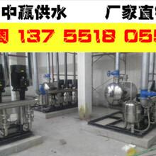 黄冈环保型管网叠压型变频恒压供水设备图片