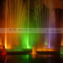 音乐程控水景喷泉-鸿景音乐喷泉厂家