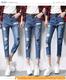 韩版牛仔裤 (2)