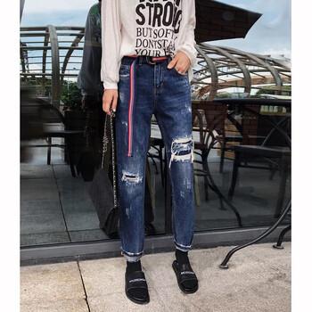 女装牛仔裤便宜批发