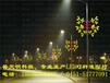 LED燈桿造型---市政亮化首選方案