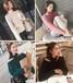 杭州四季青新款女装拿货网常熟冬季女装批发厂家联系方式上海七浦路新款女装货源批发