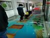 辽宁3D瓷砖地板打印机价格?2513超大彩印幅面
