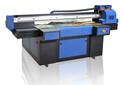 上海哪家平板UV打印机效果好?理光喷头跟爱普生喷头的哪个好?