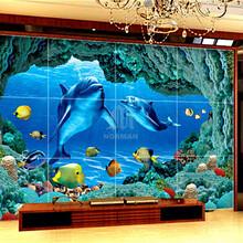 河北3D背景墙打印机多少钱一台,哪个厂家设备质量好?图片