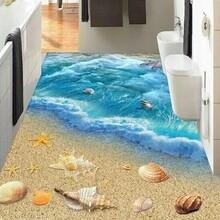 江西3D艺术背景墙UV平板打印机瓷砖板材印花机厂家直销图片