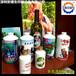 山东个性化酒瓶酒盒圆柱体彩印机价格,高清彩印,效率高