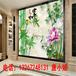 浙江瓷砖背景墙uv平板打印机价格?背景墙前景怎么样?