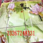 深圳3d瓷砖背景打印机uv万能打印机厂家直销图片