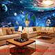 太空背景墙系列2