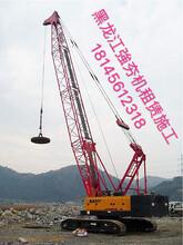 黑龙江强夯机价格,大庆强夯机介绍,大庆强夯机械图片