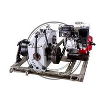3T/5T机动绞磨机