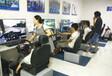 新模拟驾驶机便捷培训学车技能专业学车开设驾吧