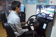 滁州汽車模擬器駕吧加盟小本經營生意火爆