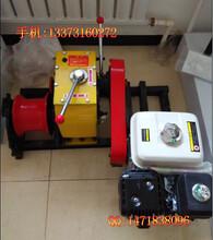 坐式绞磨拉线式柴油绞磨机轴传动2015经销商报价