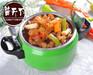 呱呱的压锅涮菜巨好的味道需要好的你来创业