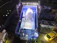 網紅打卡地室內外滑板沖浪模擬器定做沖浪設備租售圖片