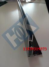 天津市卡布灯箱铝型材