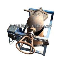 老式爆米花機壓力表小型爆米花機廠家圖片