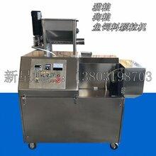 天津鱼饲料膨化机