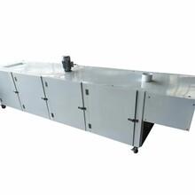 箱式烘干机箱式干燥机箱式干燥箱网带式连续烘干机