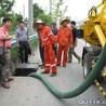 排污管道疏通清淤隔油池清理废水池清理低价