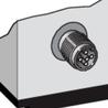 德国进口SICK施克远程距离传感器DT500-A111