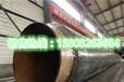 聚乙烯外殼聚氨酯保溫管供應