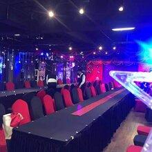 上海会议舞台搭建澳门永利网址上海会议布置澳门永利网址图片
