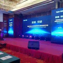 上海户外LED屏广告牌安装