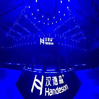 上海中小型年会搭建公司