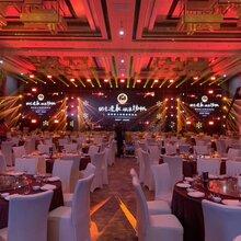 上海會議舞臺租賃公司圖片