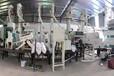 25型贵州成套组合大米加工设备大型碾米机设备日产25吨