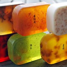 台湾手工皂进口标签备案