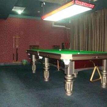 二手台球桌转让星牌二手台球桌配置齐全送货安装
