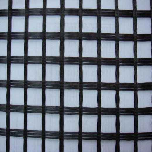 玻璃纤维土工格栅1