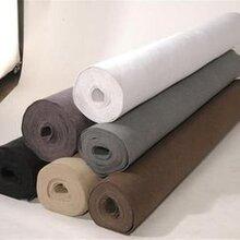 汉中土工布厂家直销供应100g便宜实惠道路养护用土工布图片