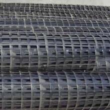 钢塑格栅厂家出厂价供应50KN钢塑土工格栅