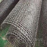 双向塑料土工格栅低价厂家山东联谊供应双向50KN图片